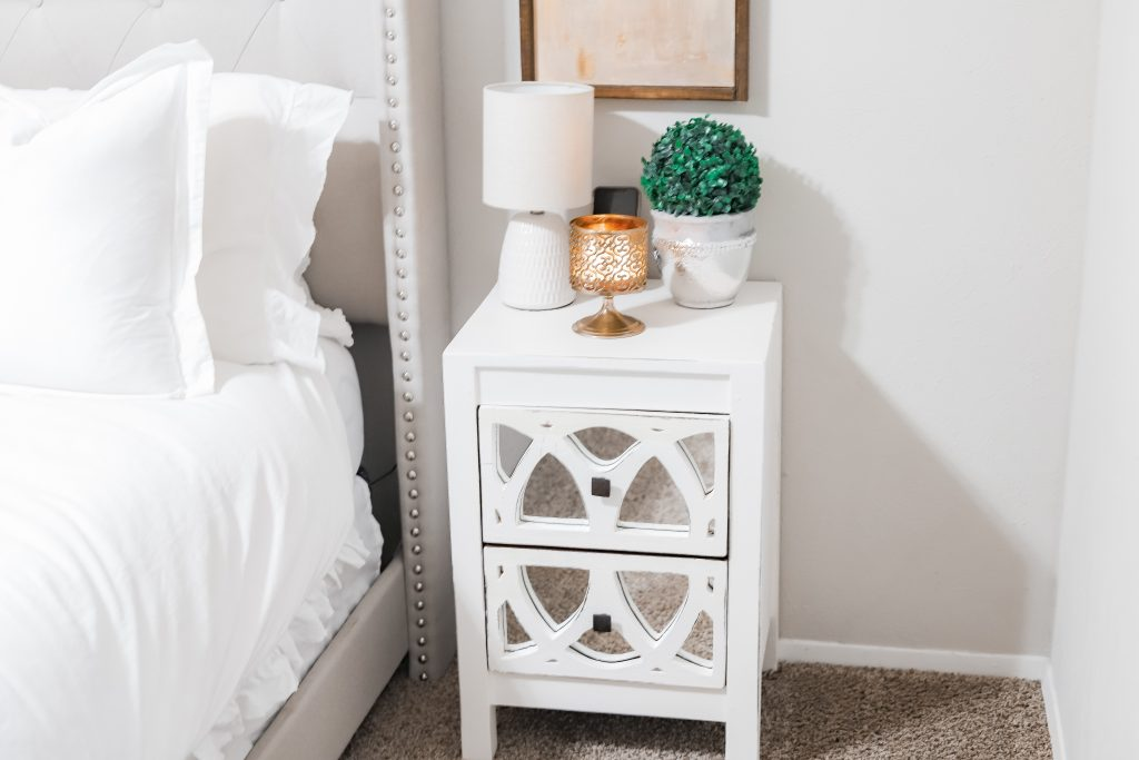 nightstands from Nadeau