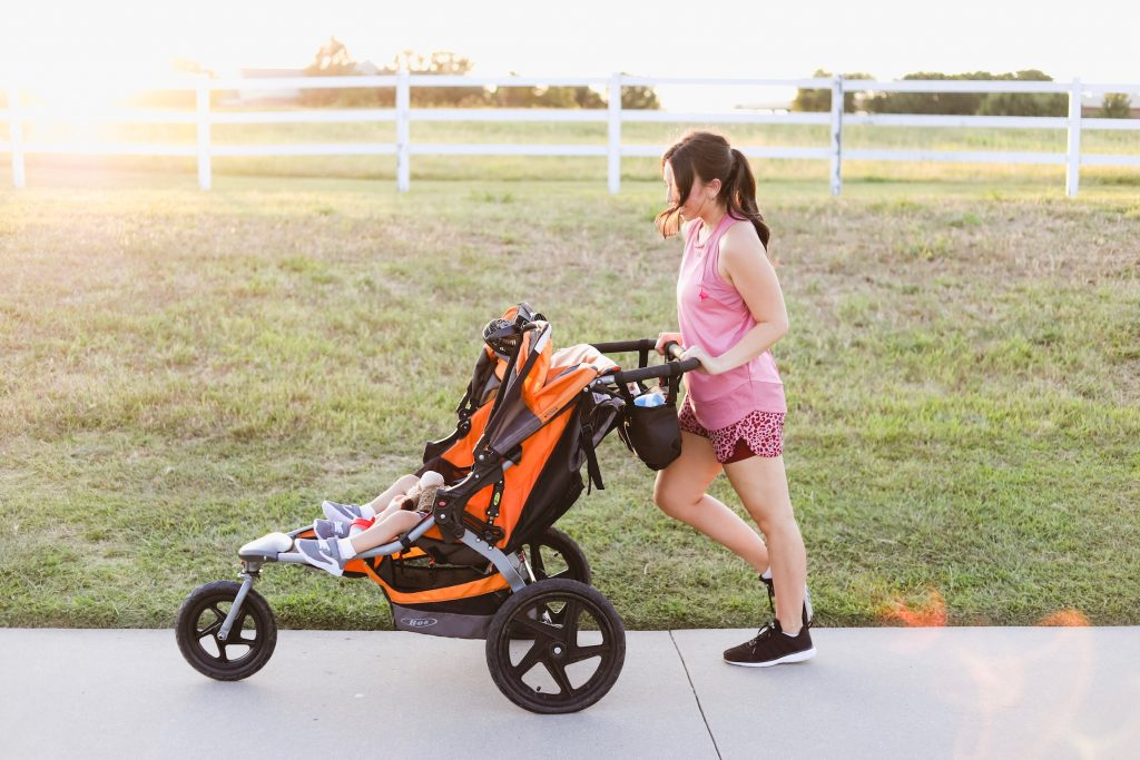 Jogging with twin toddlers walmart baby registry