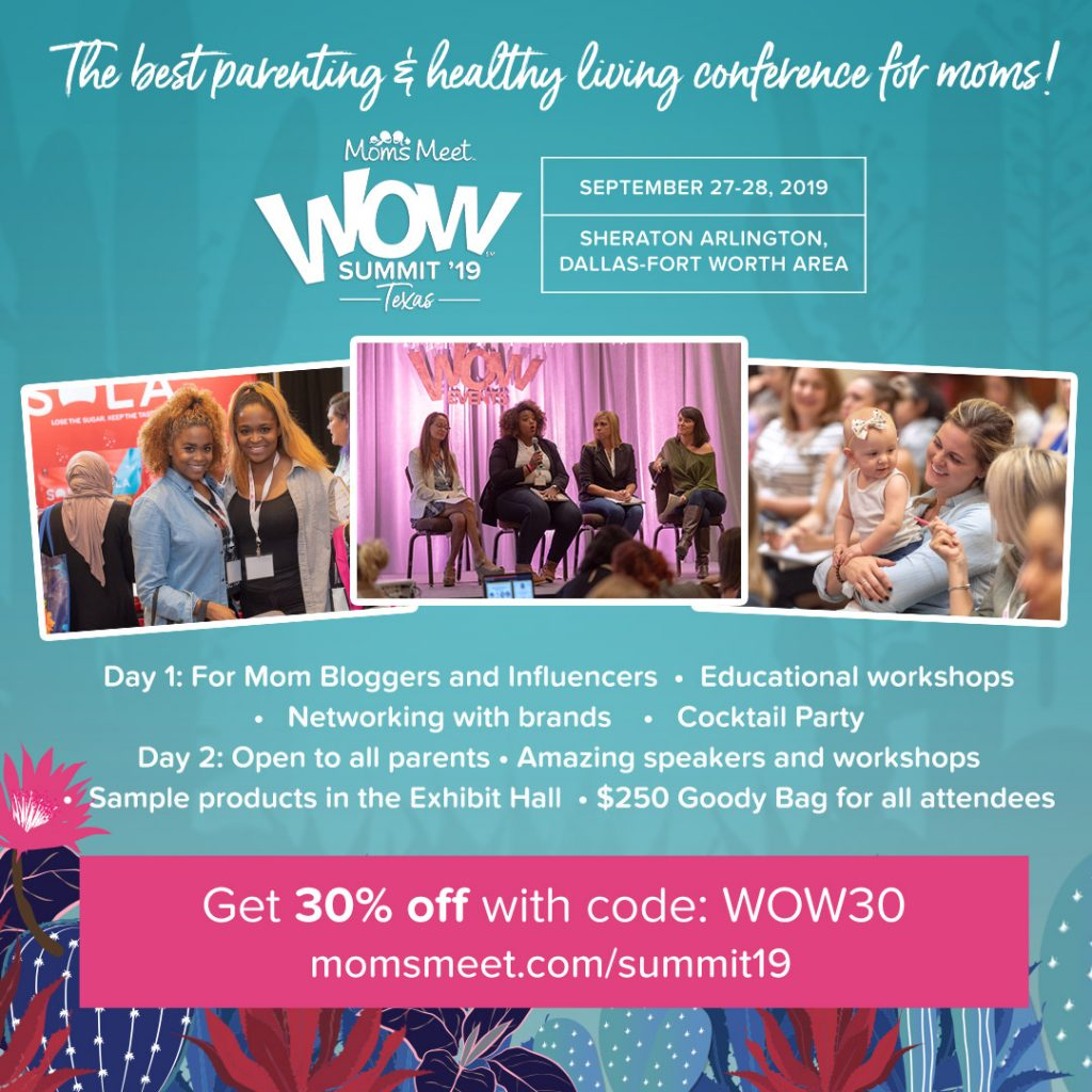 Meet WOW Summit '19: Texas